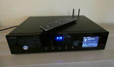 Netzwerk cd player Advance Acoustic X-uni in sehr gutem Zustand