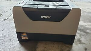 Brother HL-5340D Duplex Laser Printer. Tested And Working.