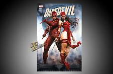 MARVEL Daredevil #600 Adi Granov Variant - COVER A