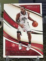 2019-20 Immaculate Collection #25 Kawhi Leonard Rare Base Card SSP /99 Clippers!