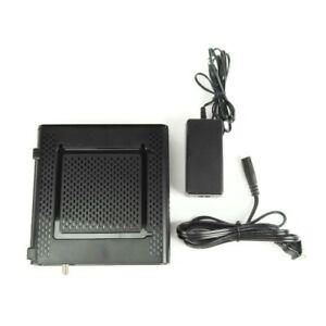 Motorola SURFboard eXtreme Wireless Cable Modem Gateway Router SBG6580 Internet