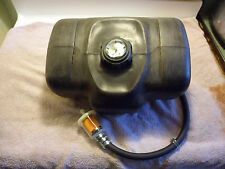 Cub Cadet Plastic Fuel Gas Tank 800 1000 1200 1250 1450 1650 With New Gauge Cap