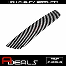 FOR HONDA ACCORD COUPE 2006-2007 BUMPER BILLET GRILLE GRILL INSERT A-D