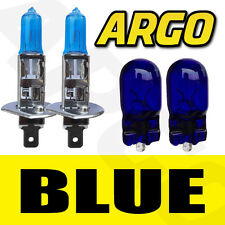 H1 55W XENON ICE BLUE 448 FOG SPOT LIGHT LAMP BULBS HID CITROEN SAXO