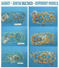 BULTACO GASKET - JUNTAS  - DIFFERENT MODELS - ORIGINAL PARTS - BRAND NEW
