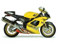 APRILIA TOUCH UP PAINT KIT RSV1000R 2002FLASHY YELLOW PEARL.