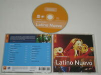 The Rough Guide To / Latino Nuevo / Various Artists (RGNET1190CD) CD Album