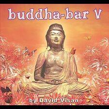 Buddha-Bar, Vol. V, Various Artists, Good Box set, Limited Edition