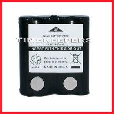 800mAh Rechargeable Battery Pack For Motorola TLKR T5 T6 XTR446 XTB446 XTK446