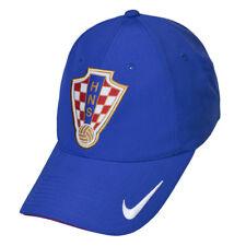 Kroatien Nike Cap 258988-471 Fan Kappe Fancap Croatia Hrvatska Weltmeisterschaft