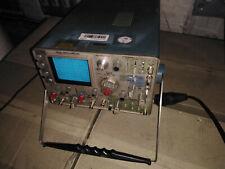 Tektronix 453A Oscilloskope Oszilloskop