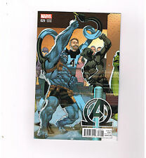 NEW AVENGERS #29 Limited to 1/20 variant by Salvador LaRocca! NM
