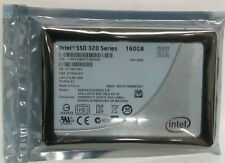 "Intel 320 Series 160GB MLC SATA  2.5"" SSD Laptop Notebook Solid state drive hard"