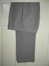 Casual High Big & Tall 32L Trousers for Men