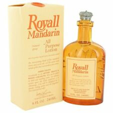Royall Mandarin by Royall Fragrances All Purpose Lotion / Cologne 8 oz for Men