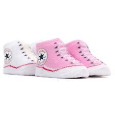 Ropa, calzado y complementos rosa Converse para bebés