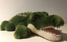 Soft Toy Korimco Crocodile 50cm. Like New.