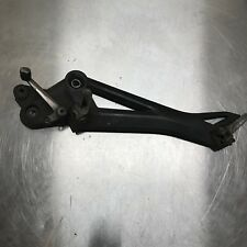 2010 2011 2012 DUCATI MONSTER 796 OEM LEFT REARSET SHIFTER STRAIGHT 10 11 12 13