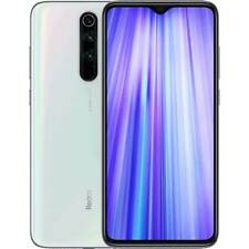 Xiaomi Redmi Note 8 Pro 128GB 6GB RAM Dual SIM pearl white Bianco Global Nuovo