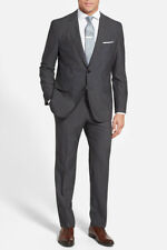 Hugo Boss Anzug Johnstons/ Lenon Trim Fit Wool Suit Neu mit Etikett Größe 98 / M