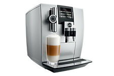 Jura-Capresso Impressa J90 One Touch  Automatic Coffee Center Brilliant Silver
