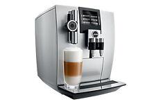 Jura-Capresso Impressa J90 One Touch  Automatic Coffee Center Brilliant Silver