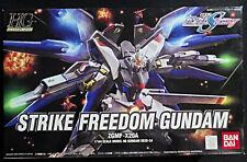 2005 Bandai HG 1/144 Mobile Suit Gundam Seed Destiny Strike Freedom Chogokin NY