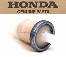 New Honda Fuel Gas Filter Strainer CB CBR GL NT PC VT VFR ST VTX (See Note)#H157
