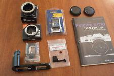 Fujifilm X Accessories Bundle