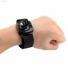 58F2 360 Degree Rotation Wrist Arm Strap Band Holder For GoPro Hero 1 2 3 3+ 4