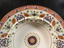 Minton H2443 Butter Cheese Dish Underplate  RARE SHAPE Antique