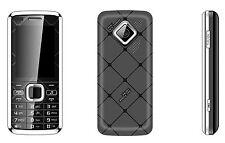 Dual Sim D38 + 2GB + Torcia Cect Anycool Dualsim Radio MP3 USB SD Smartphone