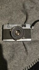 vintage konica EYE  camera