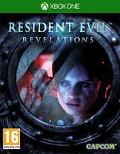 Resident Evil Revelations XBOX ONE IT IMPORT CAPCOM