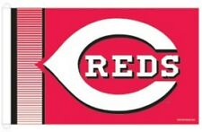 Cincinnati Reds 3x5 House Flag [New] Mlb Banner Sign Fan Wall Man Cave