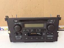 99-03 ACURA TL CASSETTE Player Radio AM FM  39101-SOK-A110-M1 OEM