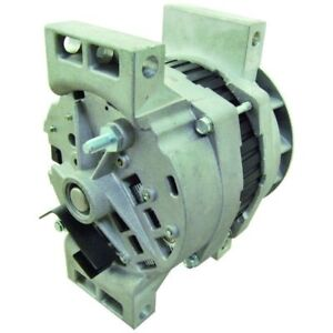 New 200 High AMP Alternator GMC C6000  C7000 Caterpillar 3126 2003