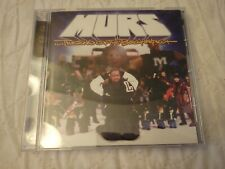 The End of the Beginning by Murs (CD, Feb-2003, Definitive Jux Records)