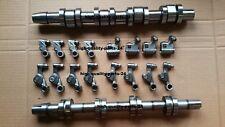 AUDI A3 A4 A6  2.0 TDI  16V  Roller rocker arms exhaust inlet valves Camshaft