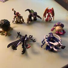 digimon Bandai Mini Figures