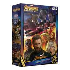 1000Piece Jigsaw Puzzle MARVEL Avengers Infinity War I PL1033M