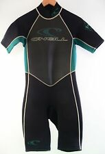 Oneill Hammer 2/1 mm Shorty Wetsuit Spring Suit Surf Swim Dive Snorkel Mens XS