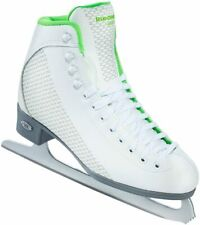 Riedell Model 113 Sparkle ladies Soft Ice Skates