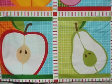 "METRO MARKET, 24"" Panel, Amy Biggers for Robert Kaufman, By the Panel"