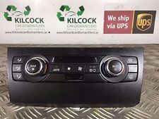 2009 BMW 3 SERIES CLIMATE CONTROL UNIT A/C HEATER DIGITAL 9199261 *FAST SHIPPING