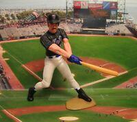2000  Mike Piazza Starting Lineup (SLU) TEAM OF THE 90's Loose Baseball Figure