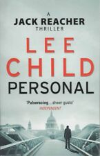 Lee Child – Personal (Jack Reacher 19) [Paperback] (Bantam Books)