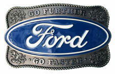 Ford Western Gürtelschnalle