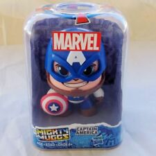 CAPTAIN AMERICA Marvel MIGHTY MUGGS 01 Action Figure 2017