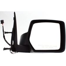 New Passenger Side Mirror For Jeep Liberty 2008-2009 CH1321279